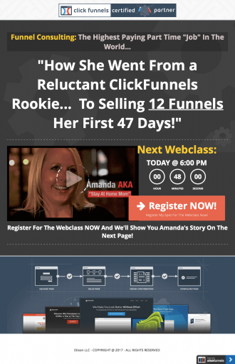ClickFunnels Certified