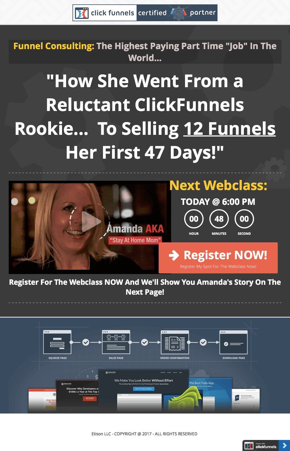 The Only Guide to Clickfunnels Certified Consultant